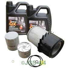 land rover defender engine land rover defender 2 5na 2 5td turbo diesel service filter kit