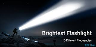 flashlight apk high powered flashlight apk 1 2 10 high powered