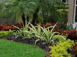 Florida Garden Ideas South Florida Landscaping Design Porch And Garden