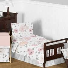 shabby chic toddler bedding sets