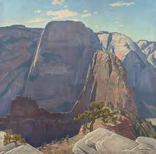 Mountain Landscape Paintings by 4518 Best Paintings Images On Pinterest Landscape Paintings