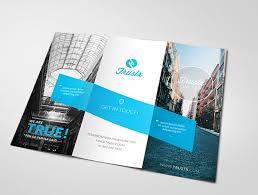 trifold brochure inspiration reachcenter me