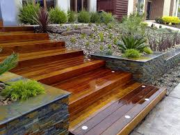 The Idea Of Great Landscape Timbers Retaining Wall Designs Ideas - Timber retaining wall design