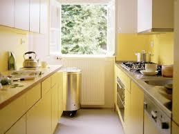 Kitchen Small Cabinet Kitchen 7 Beautiful Small Kitchen Design With Orange