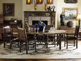 Western Dining Room Tables by Western Lodge Kings Home Furnishings Atlanta Furniture Store