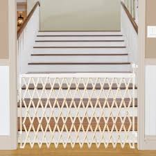 Child Gates For Stairs With Banisters Baby Gates Target