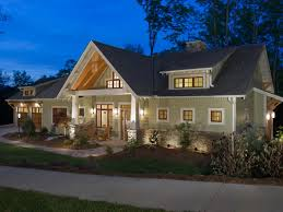 Craftsman House Style This Craftsman Style Home Was Designed With