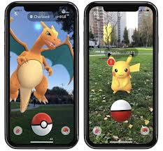 support t hone portable bureau pokémon go soon won t support iphone 5 iphone 5c and some
