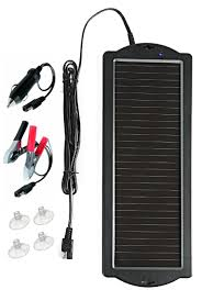 best rated in solar battery chargers u0026 charging kits u0026 helpful