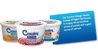 Daisy Low Fat Cottage Cheese by 18 Nonfat Cottage Cheese Nutrition Facts Label Cheese Milk Amp