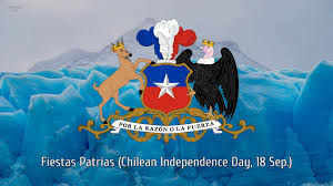 Chile National Flag Chile National Day 2017 National Anthem Of Chile Youtube