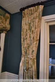 Lined Curtains Diy Inspiration How To Make Pinch Pleat Curtain Part 3 Youtube By Desree