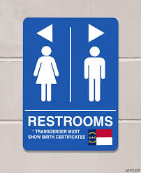 transgender law would be an utter embarrassment for washington