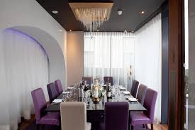 restaurant with private dining room interior design for home