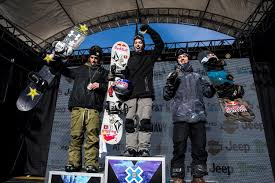 marcus kleveland x games interview red bull snow