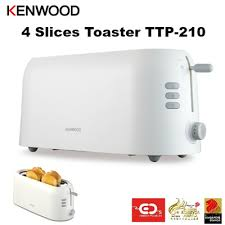 Qoo10 4 SLICE TOASTER Search Results Q·Ranking : Items now on