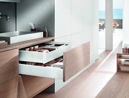 Kitchen Hardware Kembla Kitchens - Blum kitchen cabinets
