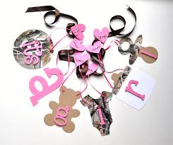 decorations camo baby shower decorations baby q shower ideas