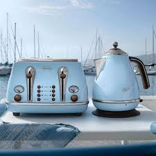 Toasters Delonghi 114 Best Eclectic Kitchen Electirics Images On Pinterest