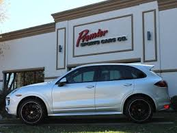 2014 porsche cayenne gts for sale 2014 porsche cayenne gts for sale in springfield mo stock p4534