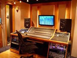 Home Studio Decor Design Home Studio Recording The Mci 416a Console From Muscle