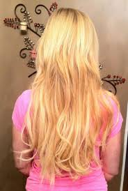 great hair extensions char company salon spa great lengths hair extensions with
