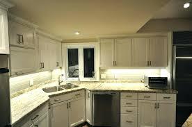 hardwired under cabinet puck lighting hardwired under cabinet led puck lighting kitchen led under cabinet