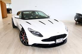 2017 aston martin db11 2017 aston martin db11 stock 7nl01701 for sale near vienna va