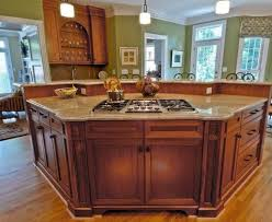 stationary kitchen islands with seating curved islands with seating and range search ideas for