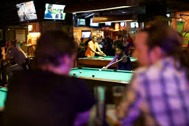 buffalo billiards the sports bar of dupont circle