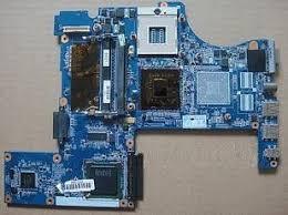 Laptop Compaq CQ45 CQ50 CQ60 CQ70 có nguồn không có hình - 3