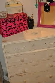 Pink Shabby Chic Dresser by 6 Beautiful Diy Shabby Chic Dressers And Sideboards Shelterness