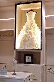 wedding dress shadow box 30 ways to display your wedding dress and accessories