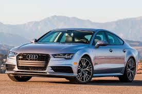 blue audi s7 2016 audi a7 reviews and rating motor trend