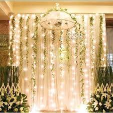Wedding Altar Backdrop Download Decorative Lighting For Weddings Wedding Corners