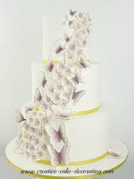 butterfly wedding cake butterfly wedding cake