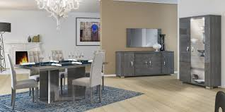 italian dining room furniture grey finished dining table imported and made in italy toledo ohio