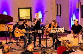 Sparkasse Bad Nauheim Kultursommer Mittelhessen über 200 Veranstaltung 2017