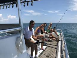 Home Again Reviews by Blue Fin Fishing Charters Calabash Nc Fishingbooker