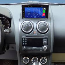 nissan qashqai door panel removal upgraded original car radio player suit to nissan qashqai car