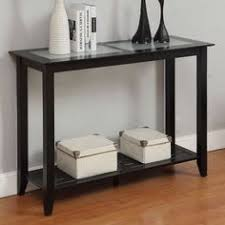 convenience concepts oxford console table convenience concepts oxford console table free shipping today