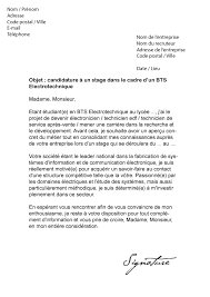 Lettre De Motivation Stage Esthéticienne Lettre De Motivation Stage De Vente Lettre De Motivation