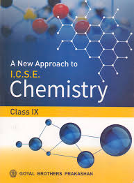 buy a new approach to i c s e chemistry part 1 class 9 book