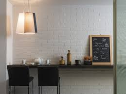 industrial style brick effect porcelain stoneware new york