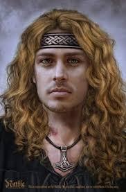 viking anglo saxon hairstyles viking men wednesdayyourbetrayal les corbeaux d odin viking