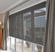 Dual Day And Night Roller Blinds Dual Roller Blinds Buy Online The Blind Store