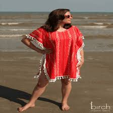 tutorial in the sun any size swim cover up by