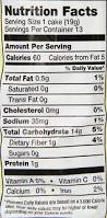 how to write a resume step by step lundberg organic brown rice cakes salt free 8 5 ounce pack of lundberg organic brown rice cakes salt free 8 5 ounce pack of 12 amazon com grocery gourmet food