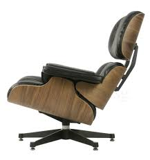 designer replica eames lounge chair black furniture u0026 home