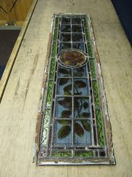 Stained Glass Door Panels by Stained Glass Door Panels Conroy Stained Glass
